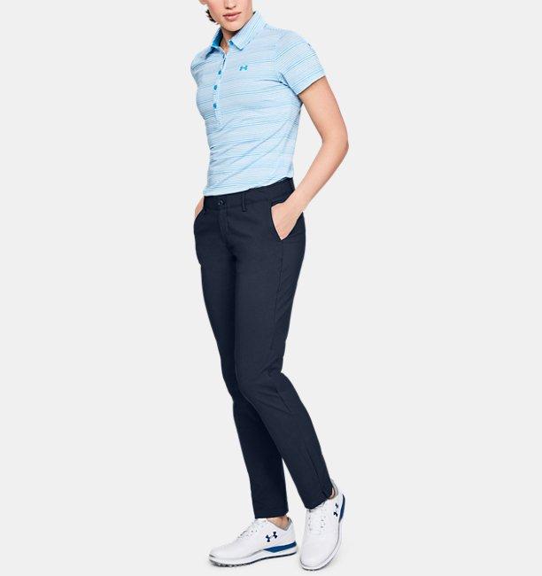 UAコールドギアインフラレッド リンクス パンツ(ゴルフ/ロングパンツ/WOMEN)