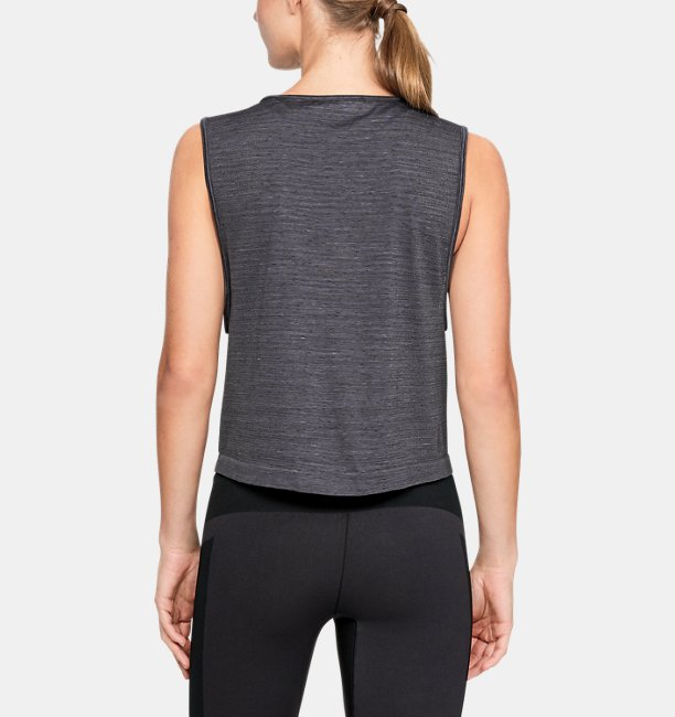 Regata UA Microthread Seamless Spacedye Feminina