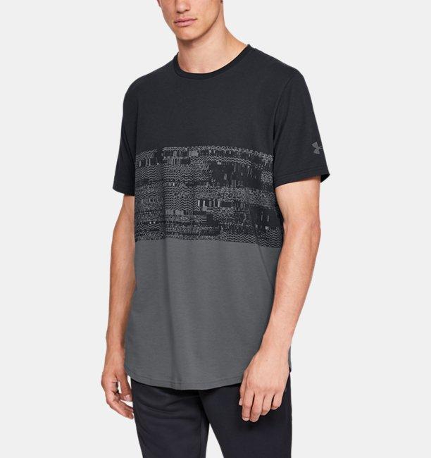 Mens UA Baseline BTB Short Sleeve T-Shirt