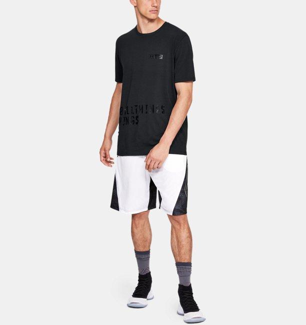 Mens SC30 ICDAT Short Sleeve T-Shirt