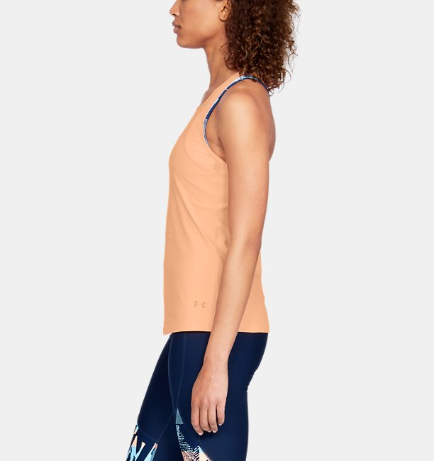Womens UA Vanish Tank