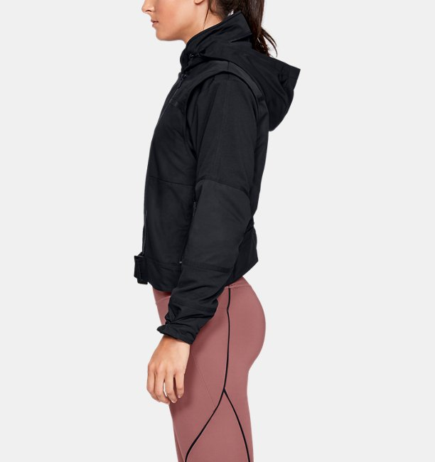 Womens UA Generation Jacket