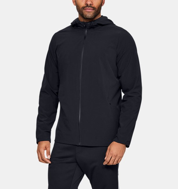Men's UA Recover Sportswear Commuter Jacket