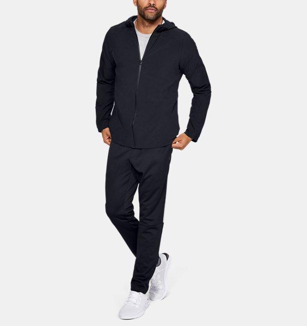 Mens UA Recover Sportswear Commuter Jacket