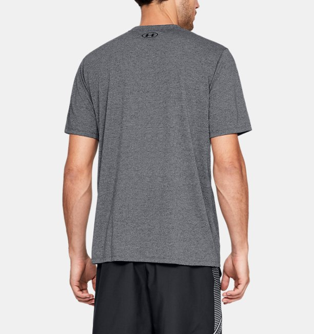Mens UA Siro Short Sleeve