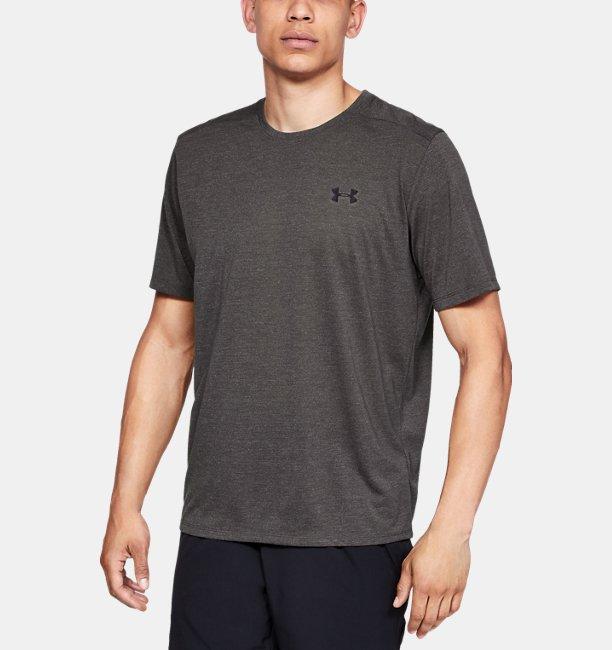 【アウトレット】UAスレッドボーン ショートスリーブ(トレーニング/Tシャツ/MEN)