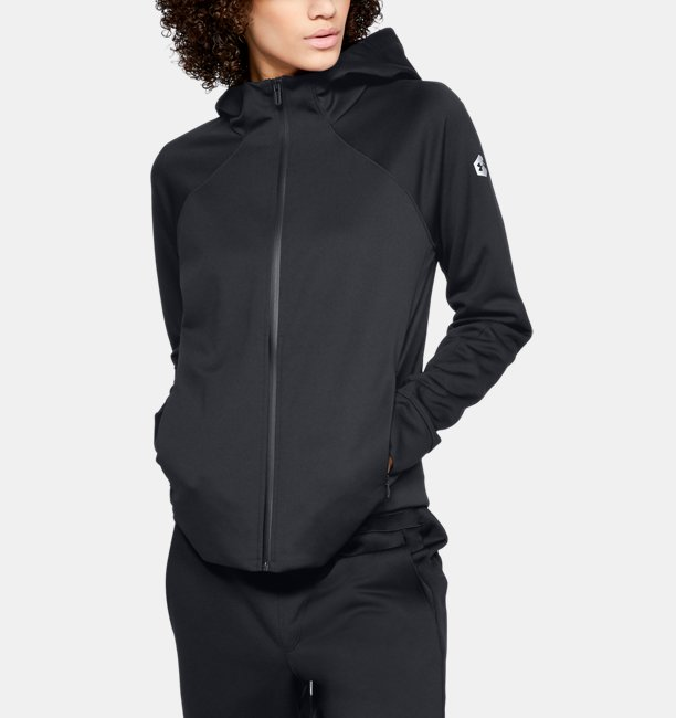 Women's Athlete Recovery Track Suit™ Jacket