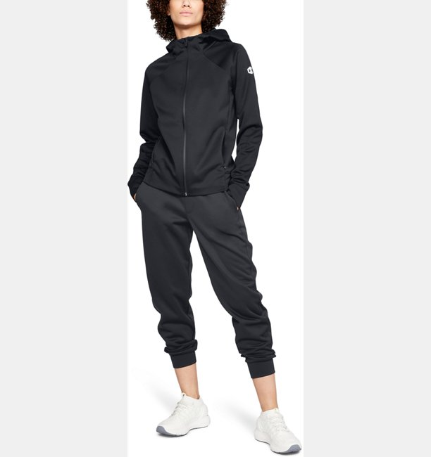 Womens Athlete Recovery Track Suit™ Jacket