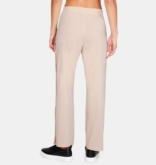Womens UA Sportswear Wide Leg Pants