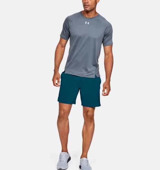 Shorts UA Speedpocket Run 7 para Hombre