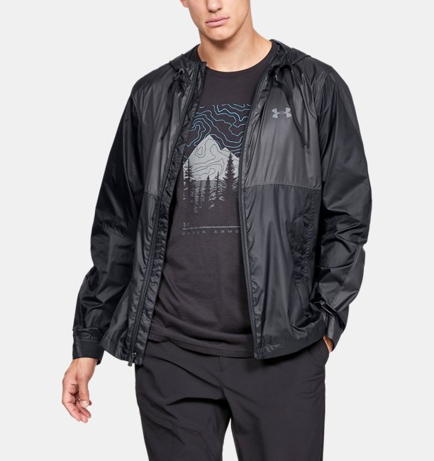 Men's UA Windbreaker