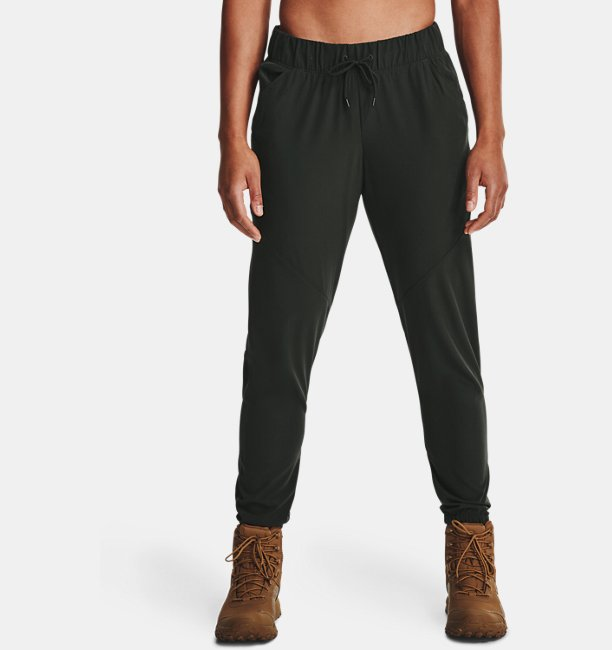 Womens UA Fusion Pants