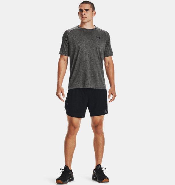 Mens UA Tech™ 2.0 Short-Sleeve