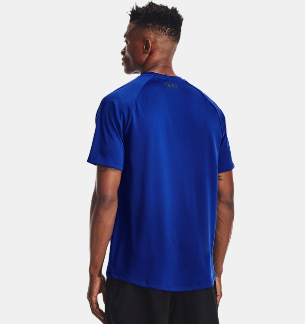 Mens UA Tech™ 2.0 Short Sleeve