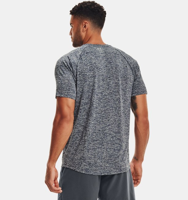 Mens UA Tech™ Short Sleeve