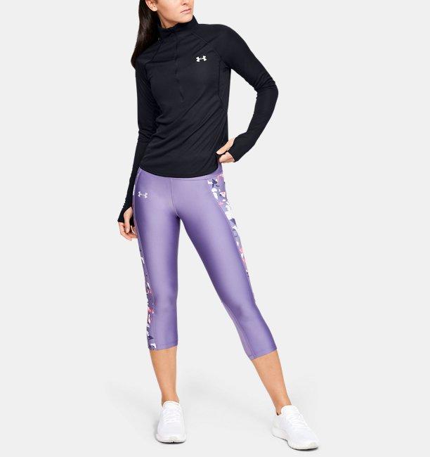 Womens UA Speed Stride ½-Zip