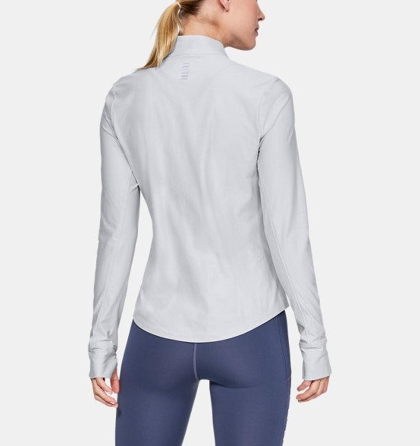Womens UA Qualifier ½-Zip