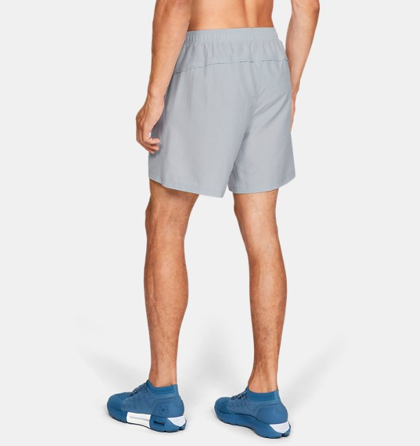 Shorts UA Speed Stride Solid 7 para Hombre
