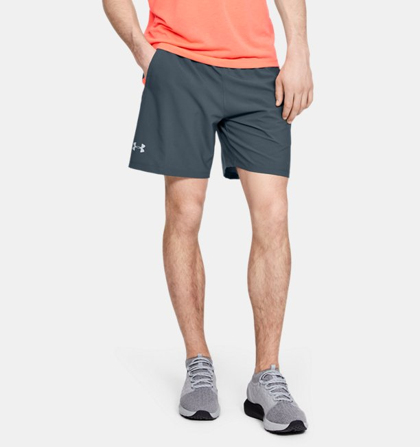 Shorts UA LAUNCH SW 7