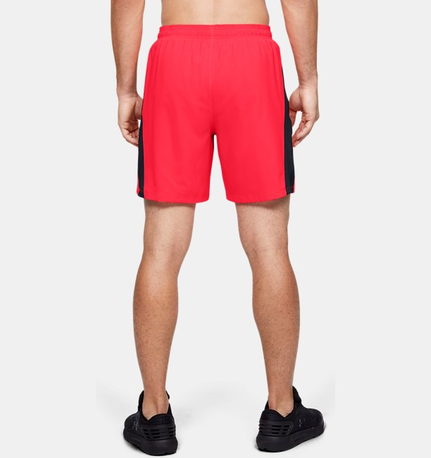 Mens UA Launch SW 20cm Shorts