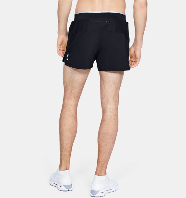 Herenshorts UA Speedpocket Ultra