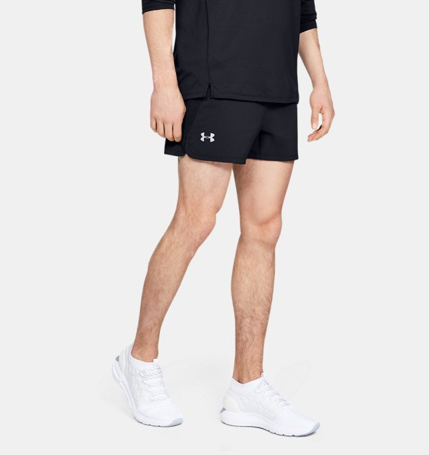 Men's UA Speedpocket Ultra Shorts