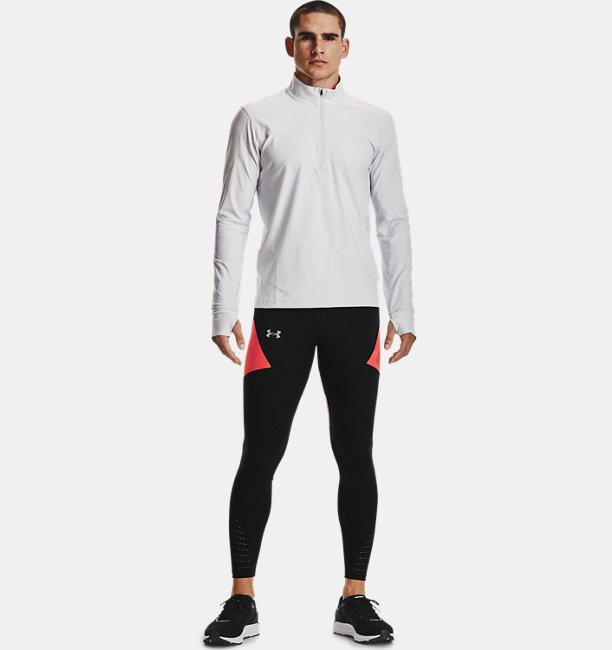 Mens UA Qualifier ½ Zip