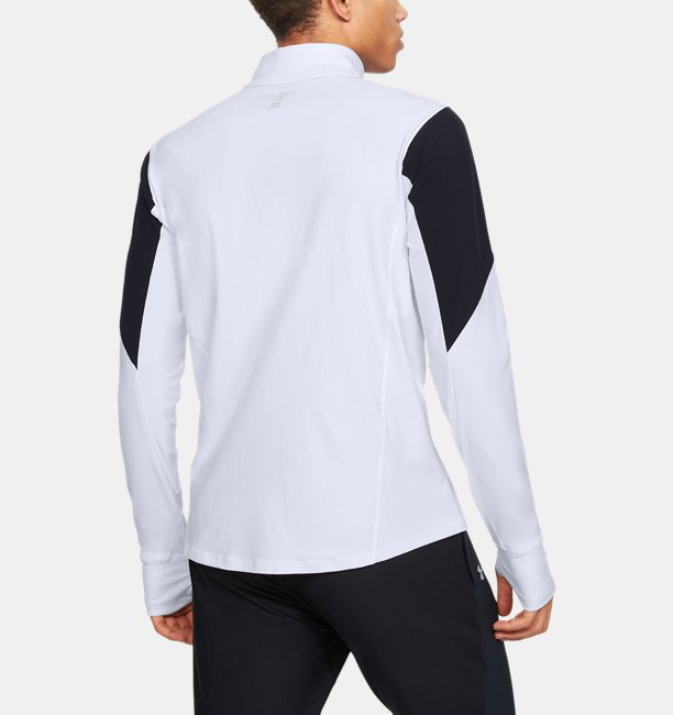 Mens UA Qualifier ½-Zip