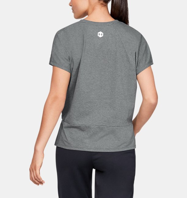 Dames T-shirt Athlete Recovery