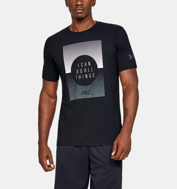 Mens SC30 ICDAT Eclipse T-Shirt