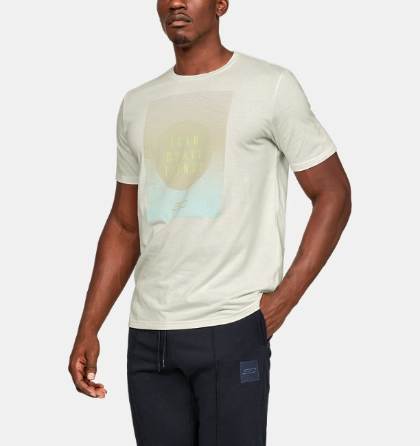 Mens SC30 ICDAT Eclipse T-Shirt