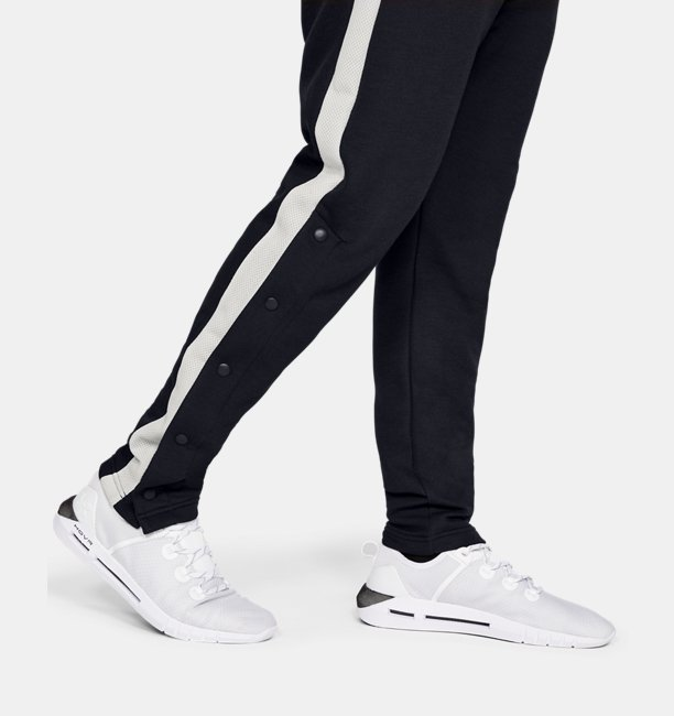 Mens UA Pursuit Move Tearaway Pants