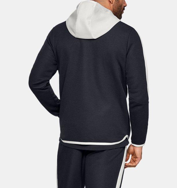 Mens UA Pursuit /MOVE Full Zip Hoodie