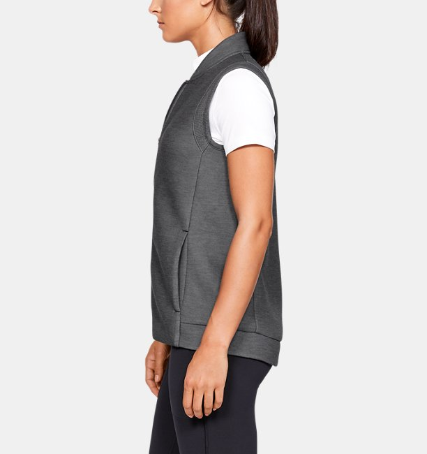 Womens UA Move Light Vest