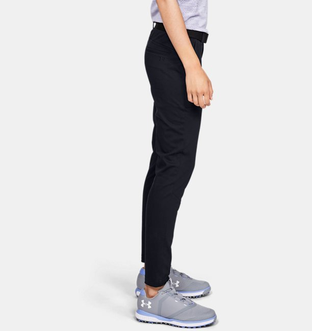 Womens UA Microthread Trousers