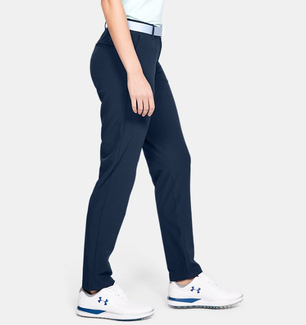 Womens UA Links Pants