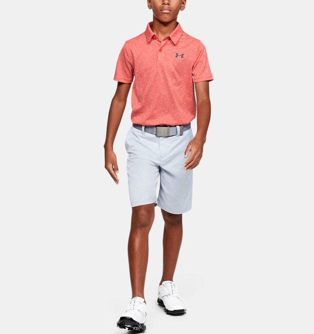 Boys UA Vanish Polo