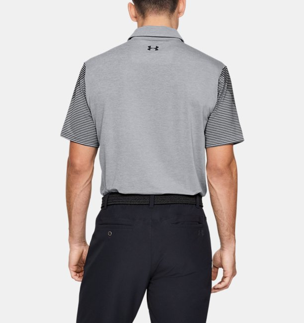 Mens UA Playoff Polo 2.0
