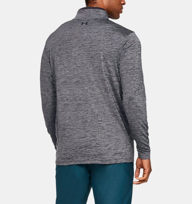 Mens UA Playoff 2.0 ¼-Zip