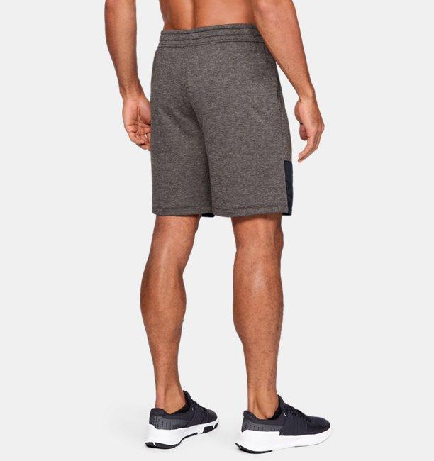 Shorts UA MK-1 Terry para Hombre