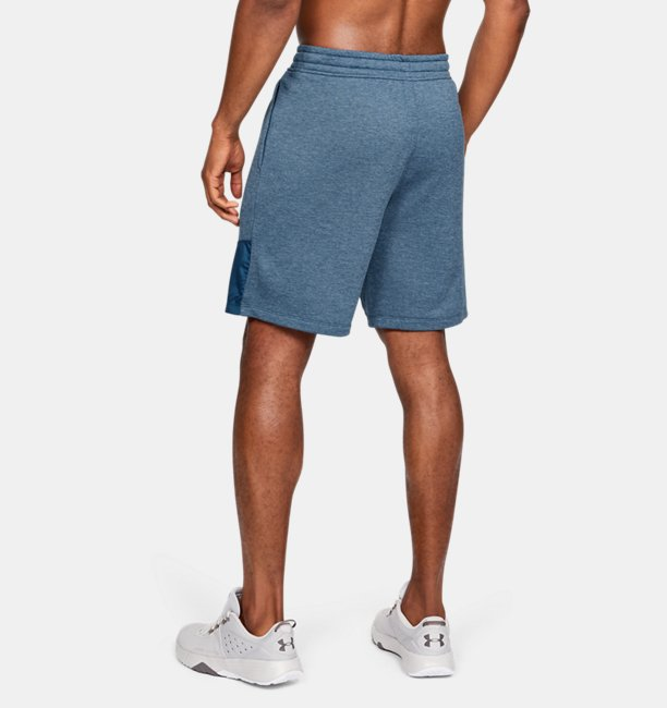 Mens UA MK-1 Terry Shorts