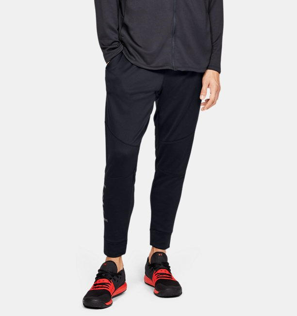 Men's UA MK-1 Terry Joggers