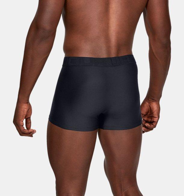 Herren UA Tech™ Boxerjock® (7,5 cm)–2er-Pack