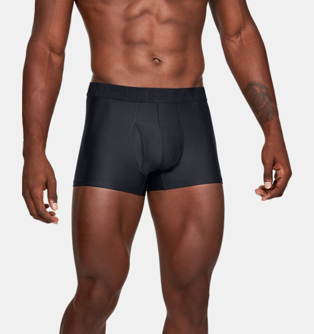 Boxer UA Tech™ 7,5cm Boxerjock® pour homme – lot de 2