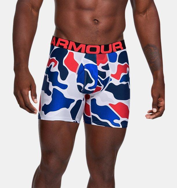 Mens UA Tech™ 6 Boxerjock®