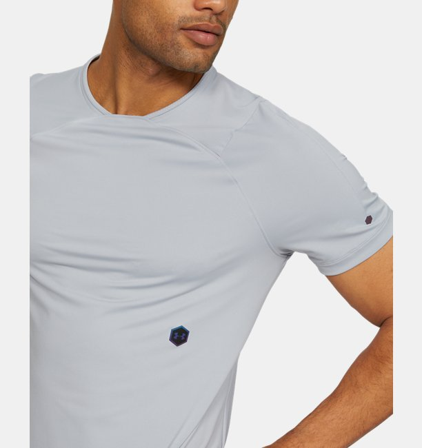 UAラッシュ ショートスリーブ(トレーニング/Tシャツ/MEN)