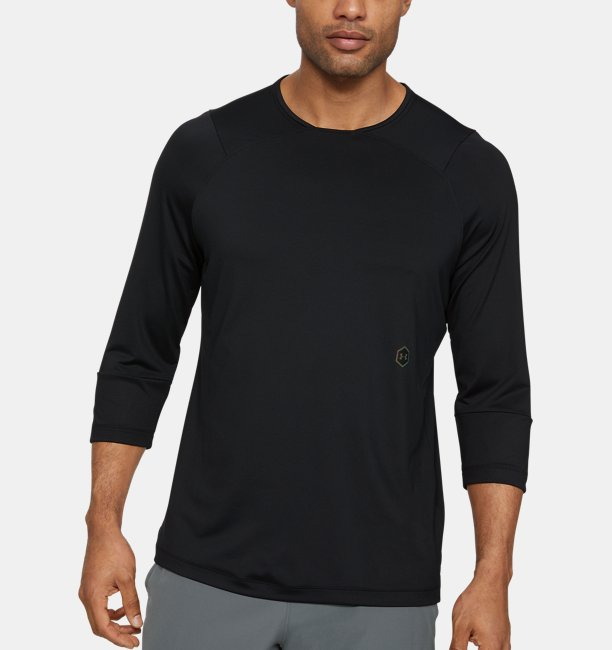 Mens UA RUSH™ ¾ Sleeve