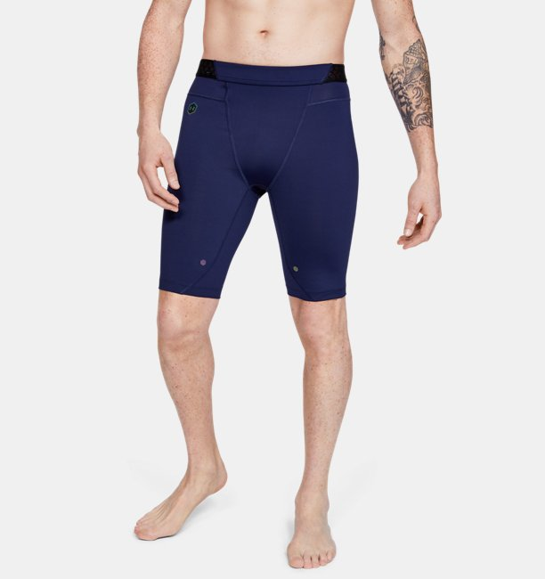 Men's UA RUSH™ Compression Shorts