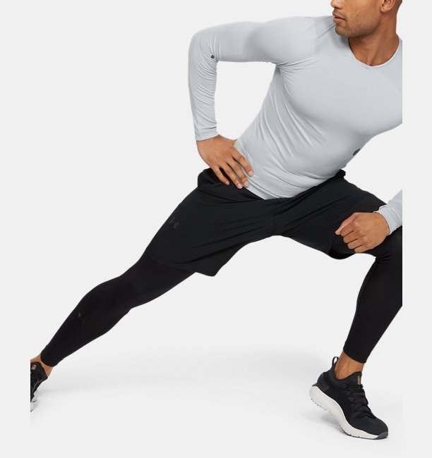 Mens UA RUSH Leggings