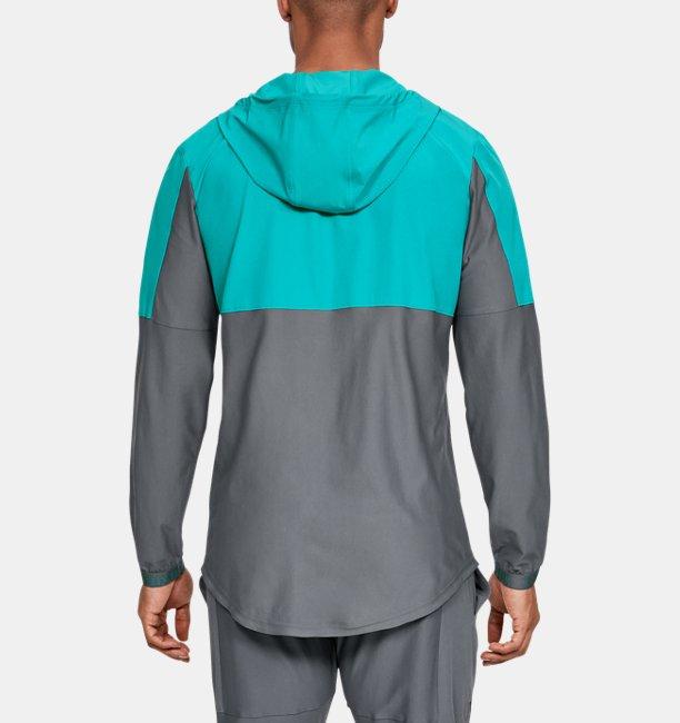 Mens UA Vanish Hybrid Jacket